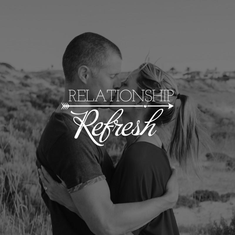 Relationship Refresh Australia