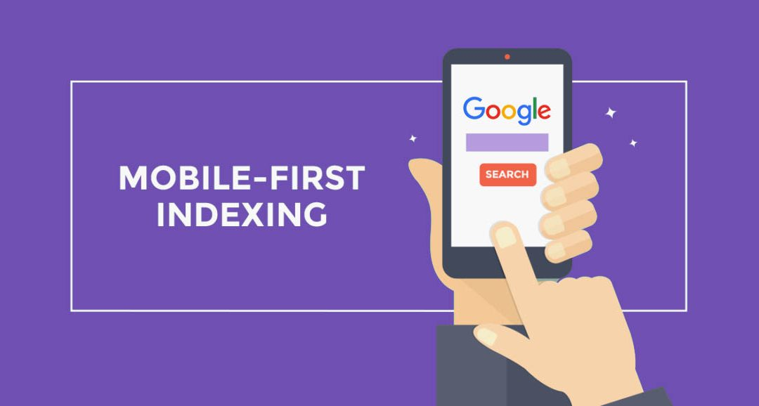 Google Launches Mobile First Indexing
