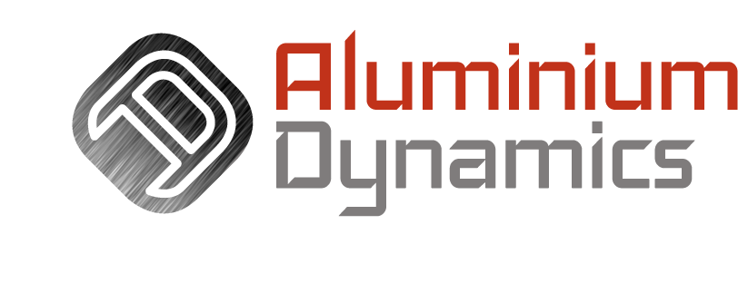 Aluminium Dynamic Website
