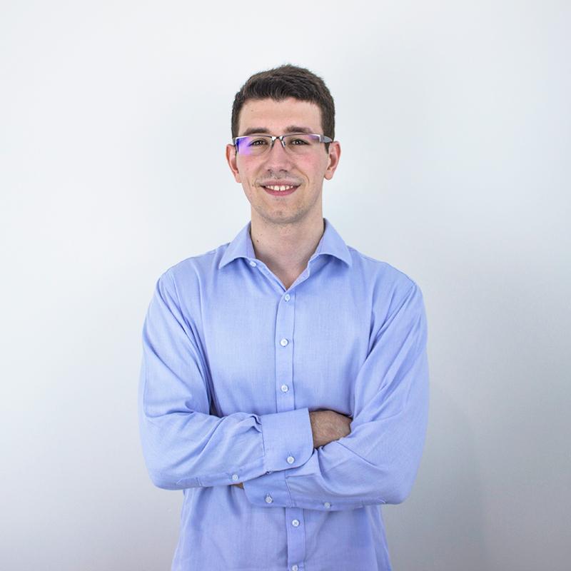 Andrew Conley Website Designer